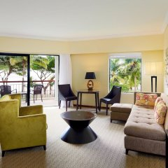 Отель Sofitel Fiji Resort And Spa комната для гостей фото 5