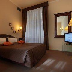Hotel Leonardo Prague 4* Стандартный номер с различными типами кроватей фото 8