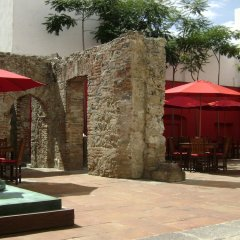 Hotel Boutique Casareyna фото 7