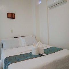 Отель OYO 782 Niu Ohana East Bay Apartments Филиппины, остров Боракай - отзывы, цены и фото номеров - забронировать отель OYO 782 Niu Ohana East Bay Apartments онлайн комната для гостей фото 2