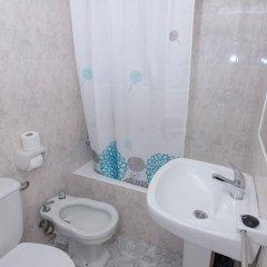 Отель Hostal Rosalia ванная фото 2