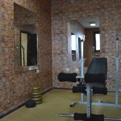 Hotel Eos Китен фитнесс-зал