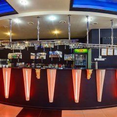 Гостиница Frantel Palace Волгоград гостиничный бар