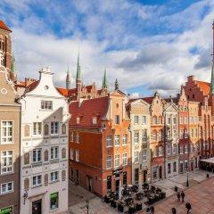 Отель Frey Homes Gdansk Old Town Польша, Гданьск - отзывы, цены и фото номеров - забронировать отель Frey Homes Gdansk Old Town онлайн фото 3