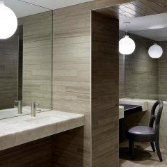 Отель Hilton Columbus Downtown США, Колумбус - отзывы, цены и фото номеров - забронировать отель Hilton Columbus Downtown онлайн ванная