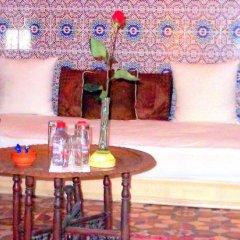 Отель Dar Jameel Марокко, Танжер - отзывы, цены и фото номеров - забронировать отель Dar Jameel онлайн в номере фото 2