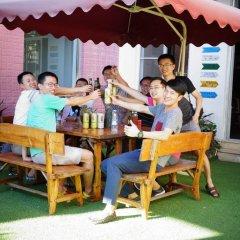 Отель Peony International Hotel Китай, Сямынь - отзывы, цены и фото номеров - забронировать отель Peony International Hotel онлайн фото 9