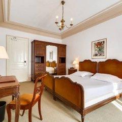 Normandy Hotel комната для гостей фото 3