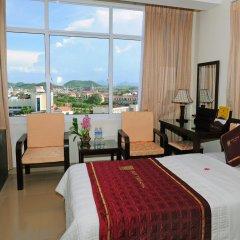 Duy Tan 2 Hotel комната для гостей фото 2