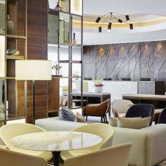 Отель London Marriott Hotel Regents Park Великобритания, Лондон - отзывы, цены и фото номеров - забронировать отель London Marriott Hotel Regents Park онлайн интерьер отеля фото 3