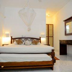 Отель Laluna Ayurveda Resort Шри-Ланка, Бентота - отзывы, цены и фото номеров - забронировать отель Laluna Ayurveda Resort онлайн комната для гостей фото 3