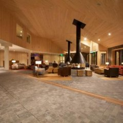 Отель Corralco Mountain & Ski Resort