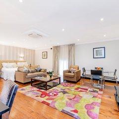 One Thirty Queensgate London Ap Hotel комната для гостей