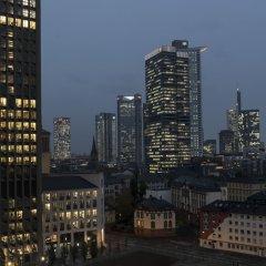 Adina Apartment Hotel Frankfurt Westend городской автобус