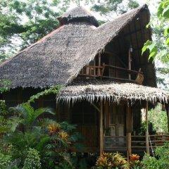 Отель Bamboo Rooms & Cottages by Dang Maria BB Филиппины, Пуэрто-Принцеса - отзывы, цены и фото номеров - забронировать отель Bamboo Rooms & Cottages by Dang Maria BB онлайн