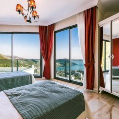 Villa Zirve Турция, Патара - отзывы, цены и фото номеров - забронировать отель Villa Zirve онлайн комната для гостей фото 2