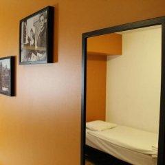 Mosebacke Hostel Стокгольм удобства в номере