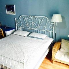 Nice House Hostel комната для гостей