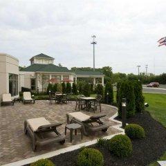 Отель Hampton Inn & Suites Columbus/University Area Колумбус фото 3