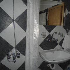 Отель Family Hotel Vit Болгария, Тетевен - отзывы, цены и фото номеров - забронировать отель Family Hotel Vit онлайн ванная