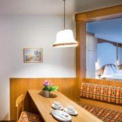 Отель Appartements Ferienidylle Gstrein Парчинес фото 8