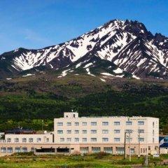 Отель Island Inn Rishiri Rebun фото 3