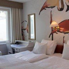 Rivoli Jardin Hotel комната для гостей фото 4