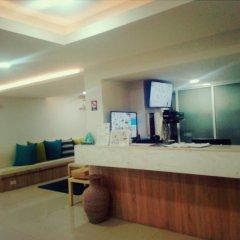 Отель 88 Living интерьер отеля фото 2