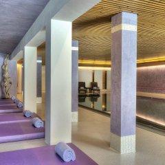 Отель Park Gstaad Швейцария, Гштад - отзывы, цены и фото номеров - забронировать отель Park Gstaad онлайн интерьер отеля