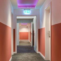 Отель Boutique 026 Hannover Central интерьер отеля фото 3