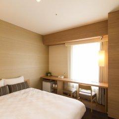 Отель Resol Hakata Фукуока комната для гостей