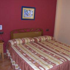 Hotel Quentar комната для гостей фото 3