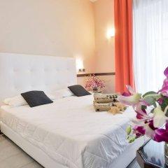 Hotel Derby Римини комната для гостей фото 2