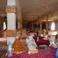 Отель Kasbah Bivouac Lahmada Марокко, Мерзуга - отзывы, цены и фото номеров - забронировать отель Kasbah Bivouac Lahmada онлайн помещение для мероприятий