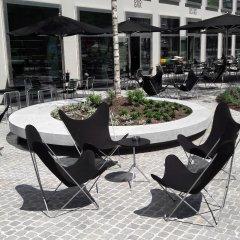 Placid Hotel Design & Lifestyle Zurich фото 15