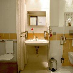 Ramada Donetsk Hotel Донецк ванная