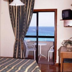 Отель Chrystalla Кипр, Протарас - отзывы, цены и фото номеров - забронировать отель Chrystalla онлайн удобства в номере