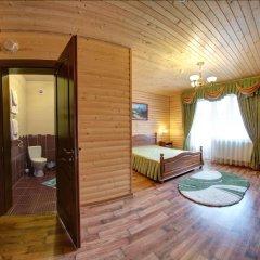 Гостиница Milli & Jon комната для гостей фото 3