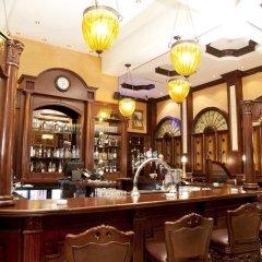 Grand Excelsior Hotel Al Barsha гостиничный бар