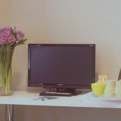 Мини-Отель Агиос на Курской Москва удобства в номере фото 7