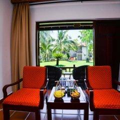Отель Palm Garden Beach Resort And Spa Хойан в номере