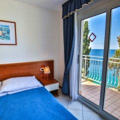 Отель Horizont Resort комната для гостей фото 11