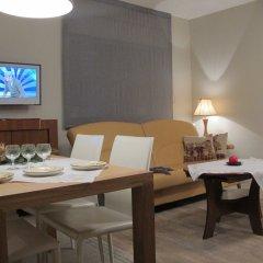 Отель Tatrytop Apartamenty Pod Skocznia комната для гостей фото 4