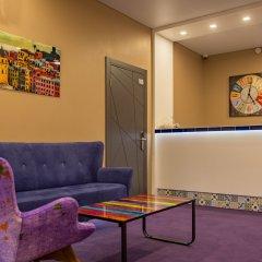 Мини-Отель Horizon интерьер отеля