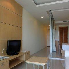Отель Mandawee Resort & Spa удобства в номере