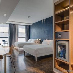Hotel Plaza Venice комната для гостей фото 2