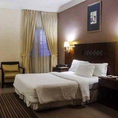 Отель Savoy Suites комната для гостей фото 2