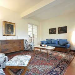 Апартаменты Toflorence Apartments - Oltrarno Флоренция комната для гостей фото 2