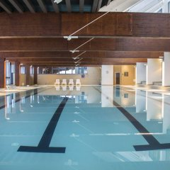 Отель Blu Hotels Senales Сеналес бассейн фото 2