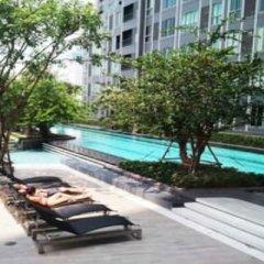 Отель Sukhumvit New Room BTS Bangna Таиланд, Бангкок - отзывы, цены и фото номеров - забронировать отель Sukhumvit New Room BTS Bangna онлайн фото 3